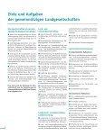 Demographische Entwicklung im - Bundesverband der ... - Seite 2
