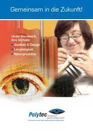Handarbeit: Qualit‰t pur! - Blindenwerk Koblenz
