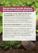 Alnatura Bio-Bauern Initiative - Page 2