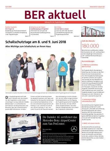 BER aktuell 06/2018