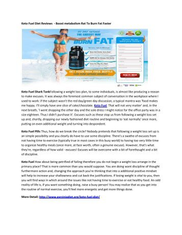 Keto Pro Diet - Burn Fat Easier & Faster than ever!