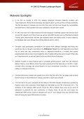 H1 2012 E Threat Landscape Report (pdf) - BitDefender - Page 5
