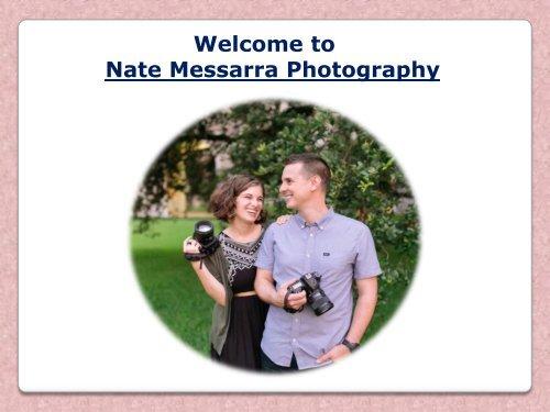 Wedding Photographers Houston
