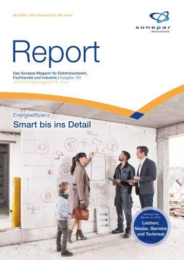 Report Juni 2018