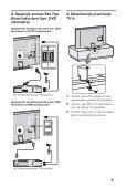 Sony KDL-46HX800 - KDL-46HX800 Mode d'emploi Serbe - Page 5