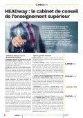 L'Essentiel du Sup - édition spéciale Semaine du Management - Page 2