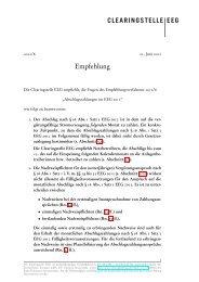 2012-6_Empfehlung Abschlagszahlungen.pdf - Bundesverband ...