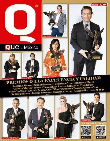 Revista Q 127 Junio 2018