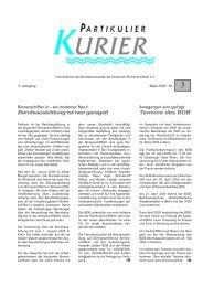 Berufsausbildung ist neu geregelt - Bundesverband der Deutschen ...