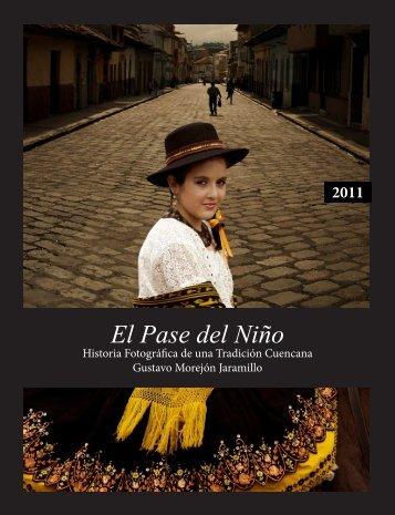 Pase del Niño 2011