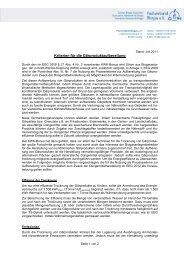 Kriterien für die Gärproduktaufbereitung - Fachverband Biogas e.V.