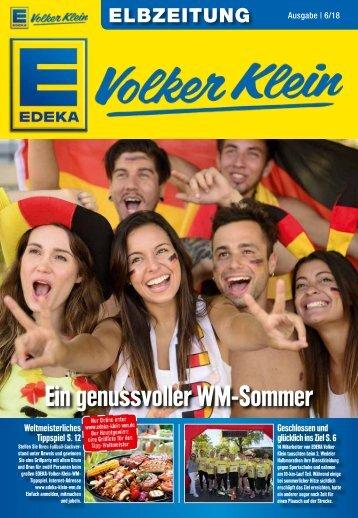 Ein genussvoller WM-Sommer