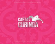 Carta Curinga Petrópolis 04ª Ed