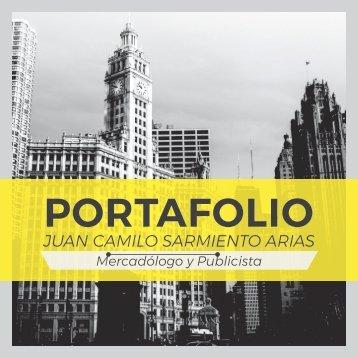 Portafolio 2018