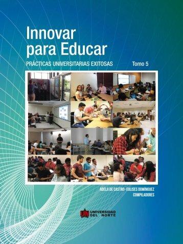 Innovar para educar