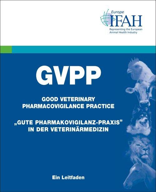 gute pharmakovigilanz-praxis - Bundesverband für Tiergesundheit