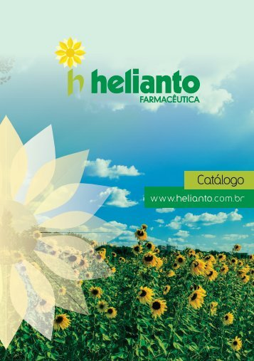 HELIANTO catalogo 2018 modelo1
