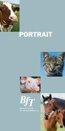 PORTRAIT - Bundesverband für Tiergesundheit