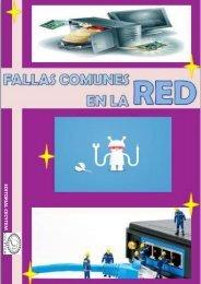 Fallas comunes en la red- Aketzali Yael y Armando Jesus