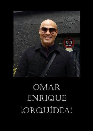 Omar Enrique- Orquídea