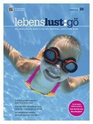 Lebenslust Gottingen - Sommer 2018