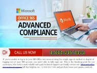 Microsoft office 365 Customer Support Number 1-833-445-7444