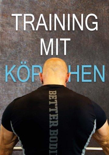 Bewerbungsmappe Mike Sehr | Training mit Köpfchen