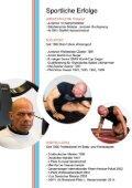 Bewerbungsmappe Mike Sehr | Training mit Köpfchen - Seite 6