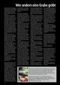 wasistlos Bad Füssing Magazin Juni 2018 - Page 6