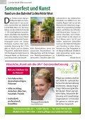Lichterfelde West Journal Jun/Jul 2018 - Seite 2