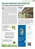 Lichterfelde West Journal Jun/Jul 2018 - Seite 5