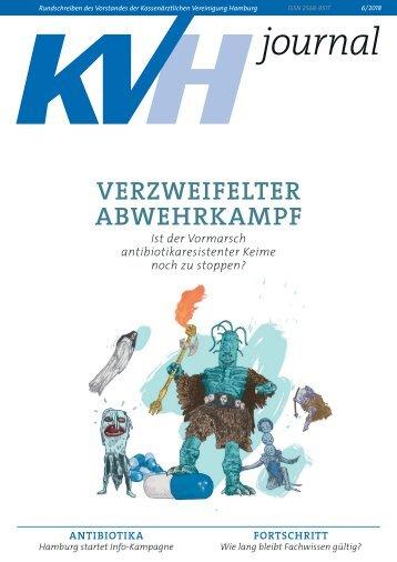 KVH Journal 06/2018