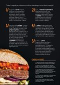Menu' | Hamburger Gourmet - Page 2