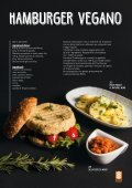 Menu' | Hamburger Gourmet - Page 7