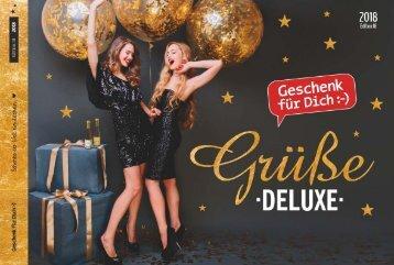 Geschenk für Dich Katalog Edition 18/2018