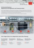 2018-5 OEBM Der Österreichische Baustoffmarkt - DOMOFERM The Next Steel Generation - Page 2