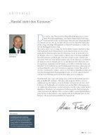 2018-5 OEBM Der Österreichische Baustoffmarkt - DOMOFERM The Next Steel Generation - Page 4