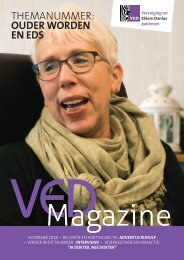 VED magazine april 2018