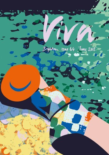 Viva Brighton Issue #64 June 2018