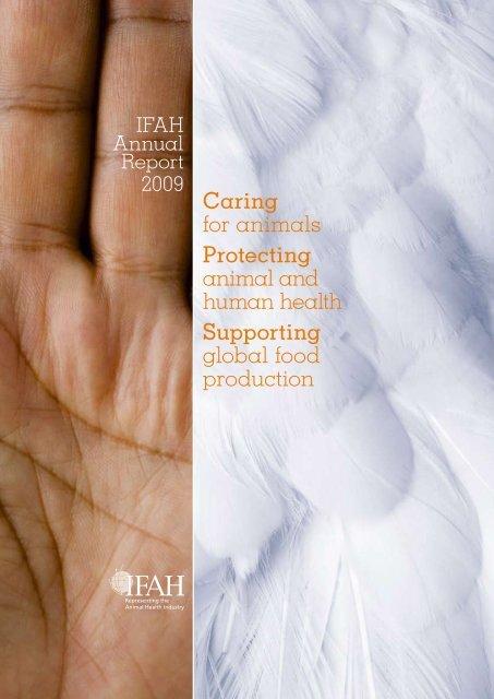 Download the PDF - IFAH