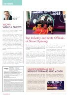 Vinexpo Daily 2018 - Day 2 Edition - Page 3