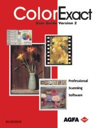 ColorExact