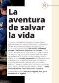 LA AVENTURA DE SALVAR LA VIDA MS#287 - Page 5