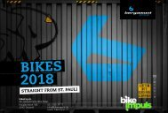 bikeimpuls Bergamont Katalog 2018