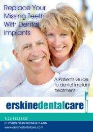 erskine dental 8pp