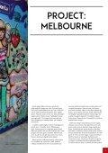 Street Art Magazine Concept - Page 3