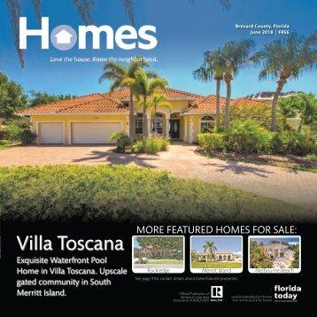 Homes - June 2018