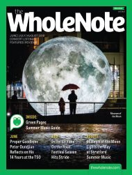 Volume 23 Issue 9 - June / July / August 2018