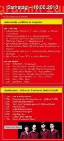 38. Staßfurter Salzlandfest  - Page 3