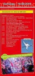 38. Staßfurter Salzlandfest  - Page 4